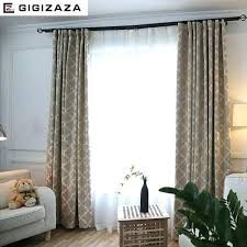 custom size curtains pink and black curtains new geometric print blinds fabric curtain