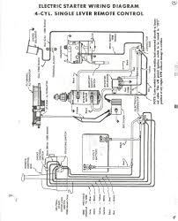 i have a 1965 mercury 500 50hp electric start using boat here is a diagram to follow graphic