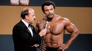 Rocky Johnson passes away at 75 years old