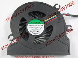 top 25 best laptop cooling fan ideas on pinterest cooling fan Cooler Master Cpu Fan 4 Wire Wiring sunon efb0201s1 c040 s99 dc 12v 5 28w 4 wire 4 pin CPU Fan Heatsink with Clips