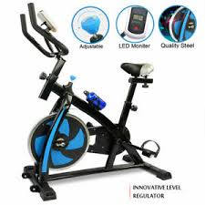 exercise stationary bicycle cycling