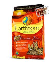 Primitive Feline Holistic And Grain Free Holistic Cat