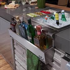 Outdoor Kitchen Sink Station Outdoor Kitchen Sinks Bar Centers Utility Sinks Bbq Guys