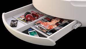 Free shipping on all orders over $35. Coosno Smart Coffee Table With Voice Controlled Refrigerator