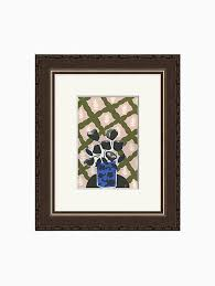 laurel trellis print on wall decor prints with wall decor framed prints for the modern artful home kate spade