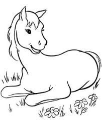 Small Picture Sheep Outline Drawing Coloring Page sheep cartoon images funny