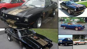 1978 Ford Mustang Cobra - news, reviews, msrp, ratings with ...