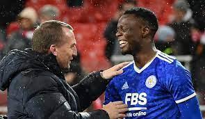 Europa League: Daka schießt Leicester mit Viererpack zum ersten Sieg