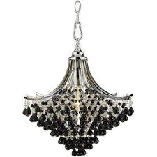 spellbound 1 light chrome pendant