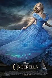 Cinderella 2015 Disney Film Wikipedia