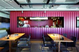 Beautiful Small Restaurant Interior Design Ideas Throughout Interior