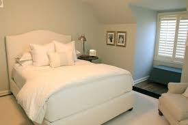 Pottery Barn Bedroom Furniture Jenny Steffens Hobick Our New Bed Pottery Barn Upholstered