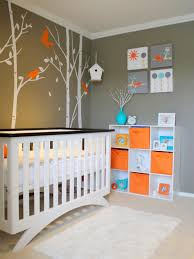 Nursery Colors for Boys: Pictures, Options \u0026 Ideas | HGTV