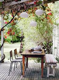shabby chic outdoor furniture. Cozy Rustic Patio Designs Shabby Chic Outdoor Furniture D