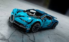 Weighing around 1,500kg, it's built pretty much solely from technic. Model Of The Week Lego Technic Bugatti Chiron Brick Me Baby Solidsmack