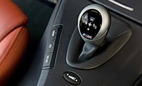 BMW Convertible bmw transmission types : Dual Clutch vs Manual Transmission BMW M4