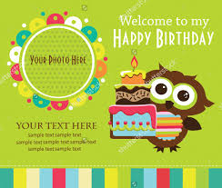 free childrens birthday cards birthday card templates for kids 21 beautiful kids birthday