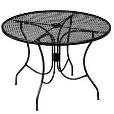 round iron patio table round metal outdoor dining table wrought iron patio table 2 chairs