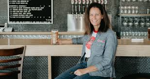 BOLD MISSY BREWERY – CAROL WAGGENER – The Know Women