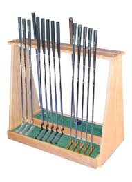Golf Club Display Stand Putter Display Golf Club Displays Retail Golf Displays Golf 18