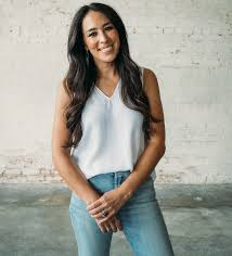 Joanna Gaines on Filming Fixer Upper Reboot with Chip for Magnolia ...