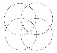 Venn Diagram Printable 2 Circles Venn Diagram 2 Circles Solacademy Co