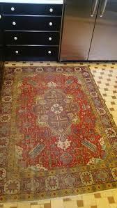 beautiful oriental area rug 75 x53 for in jacksonville fl offerup