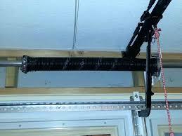 fix spring roller repairs new garage garage door spring repair cost cost to fix garage door