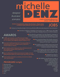 creative resume design dream create and inspire 20120817 215948 jpg