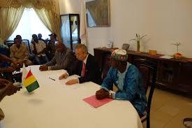 Un Forum pour réconcilier les Guinéens
