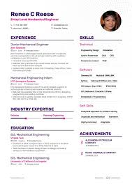 mechanical sample resume entry level mechanical engineer resume samples and 6 examples