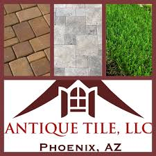 antique tile llc