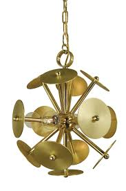 4 light antique brass magogany bronze apogee mini chandelier