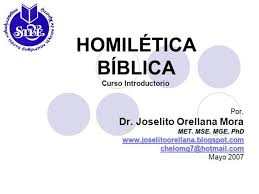 homiletica homiletica biblica authorstream