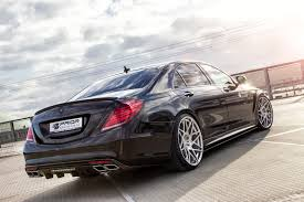 Prior Design W222 Prior Design Mercedes Benz S Klasse W222 2014 Pr