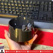Camera Giám Sát Nguỵ Trang Gạt Tàn Hỗ... - Camera Quay Lén Giá Rẻ Hà Nội