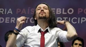Pablo Iglesias deja Podemos para sumarse al proyecto «Pues yo aún más  Madrid» | El Mundo Today