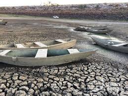 Resultado de imagem para acudes do rn seca