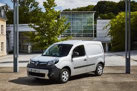 renault kangoo 2018. beautiful kangoo based on the conventionallyengined renault kangoo maxi diesel  ze which stands for zero emission is offered in a single specification  in renault kangoo 2018