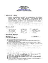 Sample Resume: Sales Administrator Resume Salesforce Template