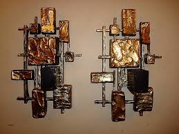 candle holders wall decor new modest sconces wall decor gold eflyg beds charming