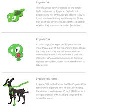 The Newest Legendary Pokemon Is Made Up From Five