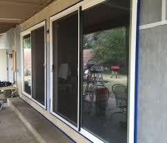 door sliding screen door repair favored how to repair sliding screen door frame exquisite sliding