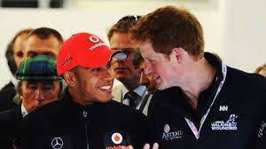 Yes, lewis hamilton has written one book in 2007 called, 'lewis hamilton: Royal Wedding Lewis Hamilton On Watching The Fairy Tale Event F1 News