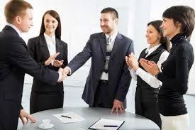 этикет в США Как вести себя на деловой встрече Деловой этикет в США Как вести себя на деловой встрече