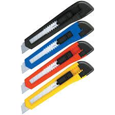 """<b>Нож канцелярский</b> 18мм <b>Berlingo</b> """"<b>Office</b>"""", push-lock, европодвес ..."""