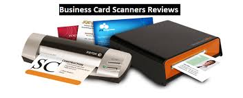 Top 7 Best Business Card Scanners 2018 Reviews Notchq