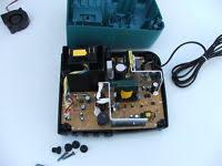 repairing makita li ion v lxt charger dcra etc schmidts by schmidttools