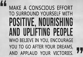 Surround Yourself With People Quotes Best of Surround Yourself The Midnight Station