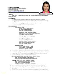 Sample Comprehensive Resume Fresh Sample Of Comprehensive Resume Sample Of Comprehensive Resume 1